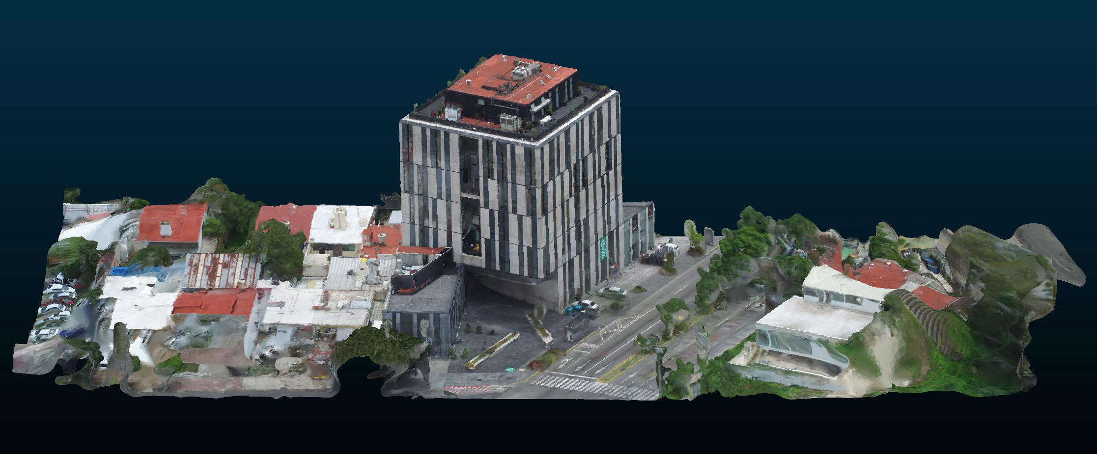 Collecting Imagery for Great 3D Models – Skycatch Support Center